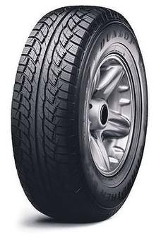 Pneumatiky Dunlop GRANDTREK ST1 205/70 R15 95S  TL