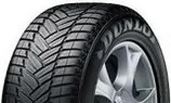 Pneumatiky Dunlop GRANDTREK WINTERSPORT M3 ROF 255/55 R18 109H XL TL