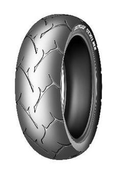 Pneumatiky Dunlop GT301 M2 130/60 R13 60  TL