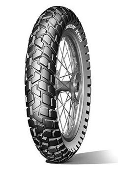 Pneumatiky Dunlop K460 120/90 R16 63P  TT
