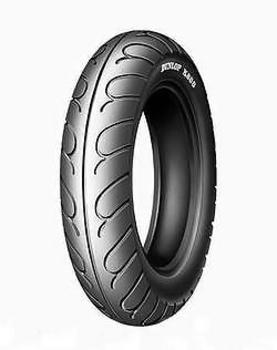 Pneumatiky Dunlop K888 90/90 R18 51P  TL