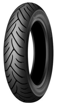 Pneumatiky Dunlop SCOOTSMART 100/90 R10 56J  TL