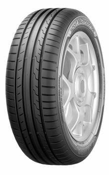 Pneumatiky Dunlop SP BLURESPONSE 205/50 R17 89V  TL