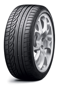 Pneumatiky Dunlop SP SPORT 01 ROF 255/55 R18 109H XL