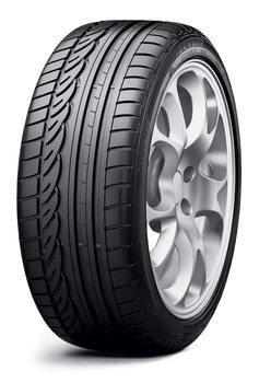 Pneumatiky Dunlop SP SPORT 01A 275/35 R20 98Y  TL