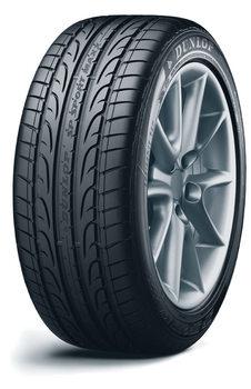 Pneumatiky Dunlop SP SPORT MAXX 275/30 R19 96Y XL