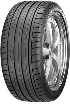 Pneumatiky Dunlop SP SPORT MAXX GT 265/30 R20 94Y XL