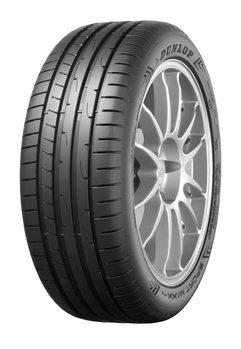 Pneumatiky Dunlop SP SPORT MAXX RT 2 245/35 R19 93Y XL TL