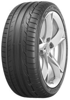 Pneumatiky Dunlop SP SPORT MAXX RT 205/55 R16 91Y