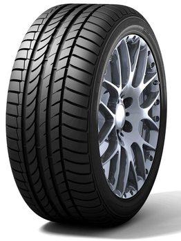 Pneumatiky Dunlop SP SPORT MAXX TT 225/55 R17 101Y XL