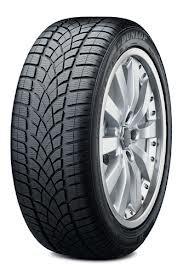 Pneumatiky Dunlop SP WINTER SPORT 3D 255/40 R19 100V XL