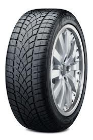 Pneumatiky Dunlop SP WINTER SPORT 3D 255/55 R18 109V XL
