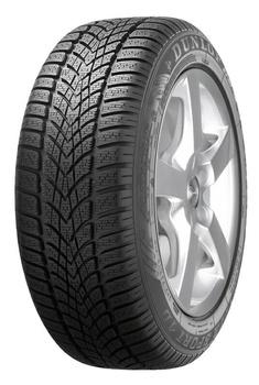 Pneumatiky Dunlop SP WINTER SPORT 4D 205/55 R16 91H