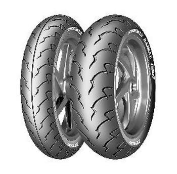 Pneumatiky Dunlop SPMAX D207 180/55 R18 74W  TL