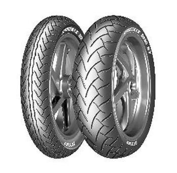 Pneumatiky Dunlop SPMAX D220 130/70 R17 62H  TL