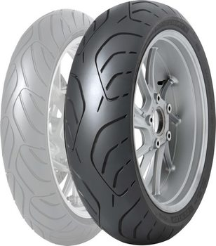 Pneumatiky Dunlop SPMAX ROADSMART III R 160/60 R17 69W  TL