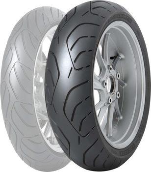 Pneumatiky Dunlop SPMAX ROADSMART III R 190/50 R17 73W  TL