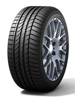 Pneumatiky Dunlop SPORT MAXX TT 245/50 R18 100W  TL