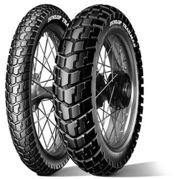 Pneumatiky Dunlop TRAILMAX 120/90 R18 65  TT