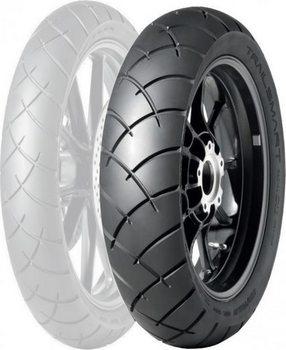 Pneumatiky Dunlop TRAILSMART R 120/90 R17 64S  TL