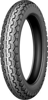 Pneumatiky Dunlop TT100 GP F 100/90 R19 57H  TT