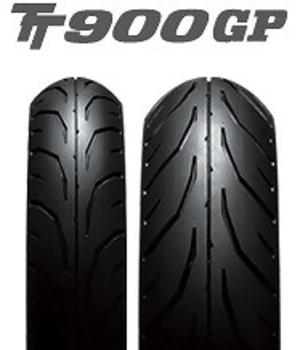 Pneumatiky Dunlop TT900 250/ R17 43P  TT