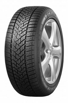 Pneumatiky Dunlop WINTER SPORT 5 245/45 R18 100V XL TL