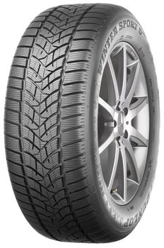 Pneumatiky Dunlop WINTER SPORT 5 SUV 225/60 R17 103V XL TL