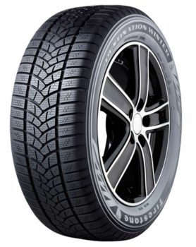 Pneumatiky Firestone DESTINATION WINTER 235/55 R17 99H  TL