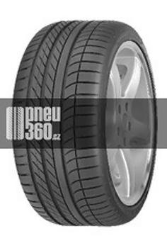 Pneumatiky Goodyear EA F1 ASYMMETRIC 205/55 R17 91Y