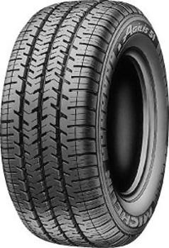 Pneumatiky Michelin AGILIS 51 205/65 R15 102T C