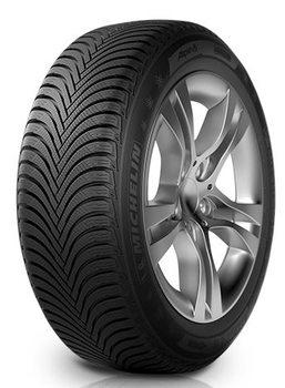 Pneumatiky Michelin Alpin 5 195/65 R15 91H  TL