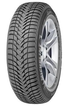 Pneumatiky Michelin ALPIN A4 GRNX 215/65 R16 98H