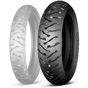 Pneumatiky Michelin ANAKEE 3 R 130/80 R17 65H  TL/TT