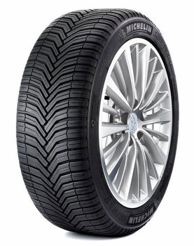 Pneumatiky Michelin CROSS CLIMATE + 195/55 R15 89V XL TL