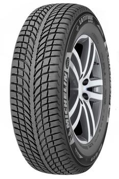 Pneumatiky Michelin LATITUDE ALPIN LA2 GRNX 265/50 R19 110V XL