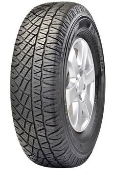 Pneumatiky Michelin LATITUDE CROSS 265/60 R18 110H  TL