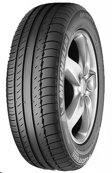 Pneumatiky Michelin LATITUDE SPORT 255/55 R18 109Y