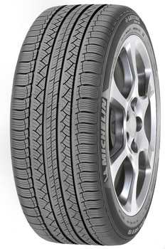 Pneumatiky Michelin LATITUDE TOUR HP GRNX  255/60 R18 112V XL
