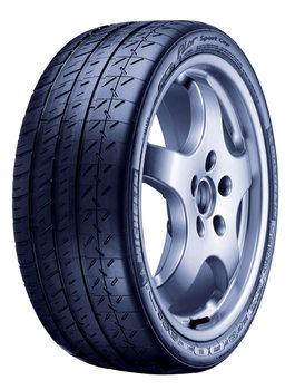 Pneumatiky Michelin PILOT SPORT CUP 2 325/25 R20 101Y XL TL