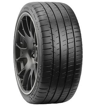 Pneumatiky Michelin PILOT SUPER SPORT 265/35 R19 98Y XL