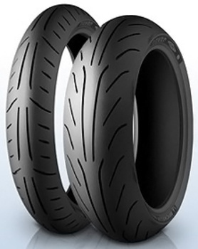 Pneumatiky Michelin POWER PURE 190/55 R17 75W