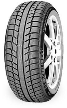 Pneumatiky Michelin PRIMACY ALPIN PA3 205/50 R16 87H