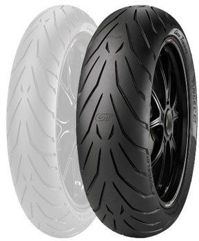 Pneumatiky Pirelli ANGEL GT R 180/55 R17 73W  TL