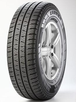Pneumatiky Pirelli CARRIER WINTER 195/75 R16 107R C TL