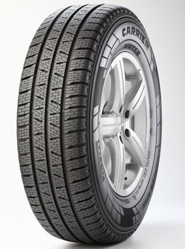 Pneumatiky Pirelli CARRIER WINTER 205/75 R16 110R C TL