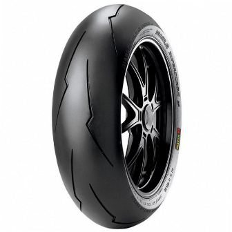 Pneumatiky Pirelli DIABLO SUPERCORSA SP V2 R 190/55 R17 75W  TL