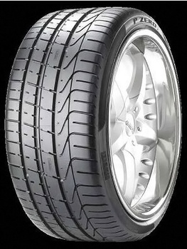 Pneumatiky Pirelli P ZERO 255/40 R20 101W XL