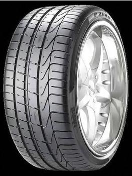 Pneumatiky Pirelli P ZERO 255/50 R20 109W XL TL