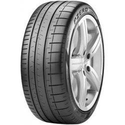 Pneumatiky Pirelli P-ZERO CORSA G4 275/35 R20 102Y XL TL